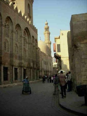 El Muez Street
