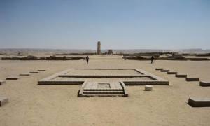 Tal Amarna Minyia