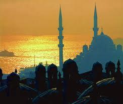 Egypt and Turkey