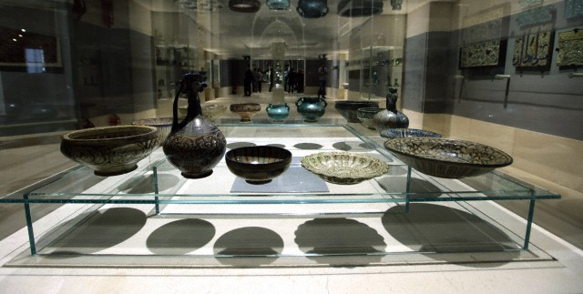Museum of Islamic Arts re-open