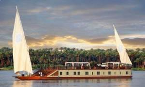 Dahabyia Nile Cruise