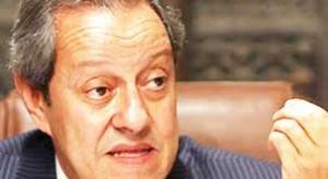 Tourism Minister ,Munir Fakhry Abdel Nour