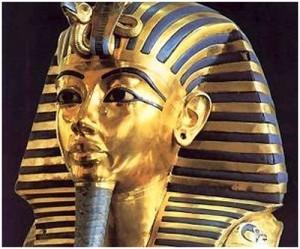 Collection of Tutankhamun