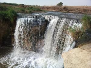 Wadi El-Rayan, Fayoum, Egypt