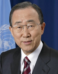 UN Secretary-General supports World Tourism Day 2011
