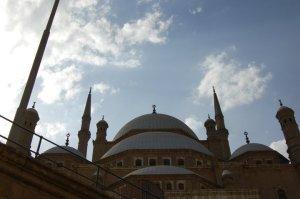 Salah Din Citadel -  Mohammed Ali Mosque