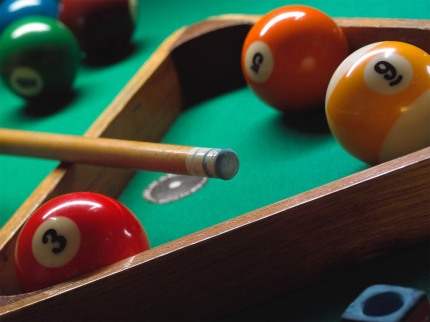 Hurghada hosts 9th world cup of billiards