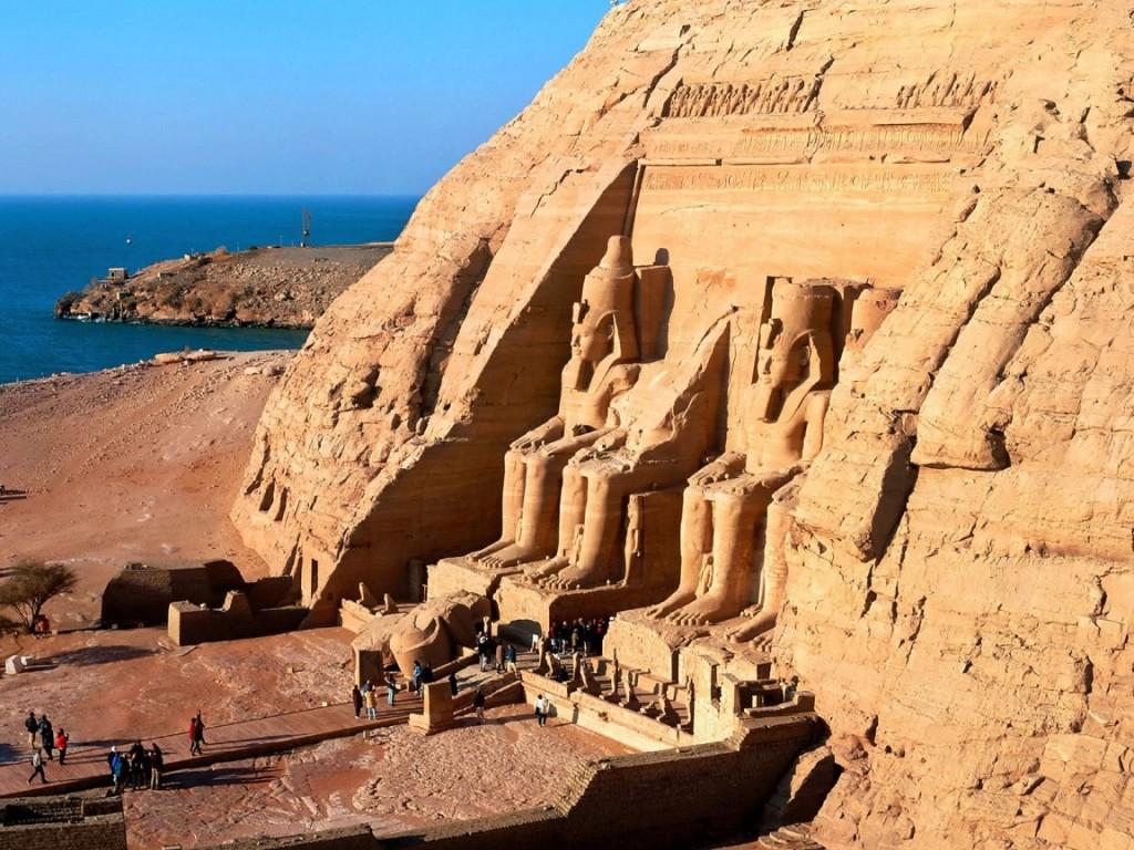 Sun Island Tours Egypt